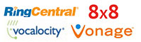 rigcentral-vonage numbers